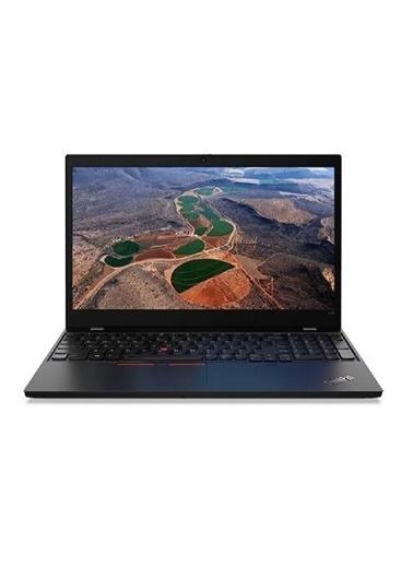 """Lenovo L15 20U3S0VP00 İ5-10210U 8GB 256SSD 15.6"""" FreeDOS FullHD Taşınabilir Bilgisayar Renkli"""